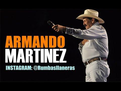 Camino Armando Martinez