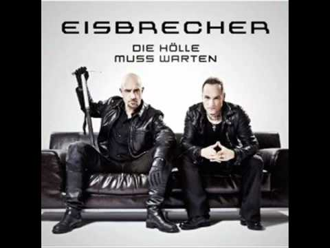 Eisbrecher - Exzess Express