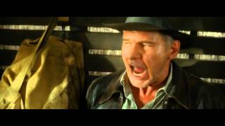 Indiana Jones 4 Jungle Scene