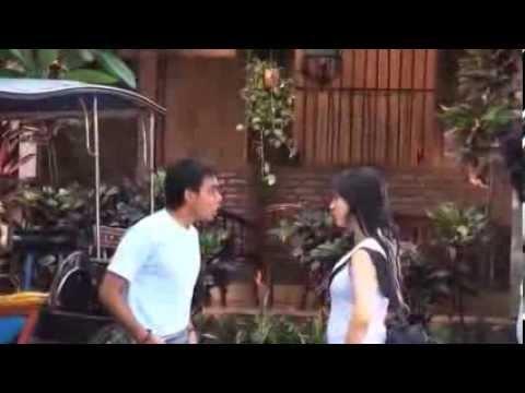 Sexy Miyabi Maria Ozawa in Hantu Tanah Kusir Film 1