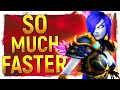 INSANE 1 120 SPEEDS BfA Patch 8 1 Leveling Guide The Fastest Yet mp3