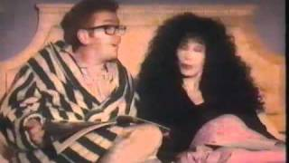 Cher - At home with Chris & Cher (1996) Part 1
