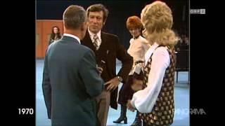 Wünsch dir was - Transparente Bluse [07.11.1970]