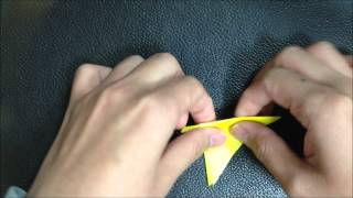24.how To Fold Origami Butterflies Of The Insect | Origami Box