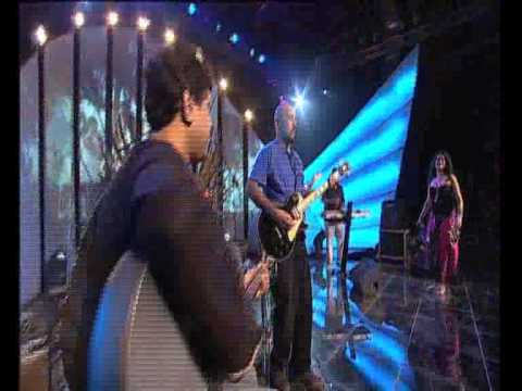 SONAMTV ROCK ON FINALS - AAJA VE going to PIYA RE.avi