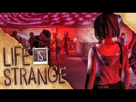 LIFE IS STRANGE: THEY ARE IN DANGER!
