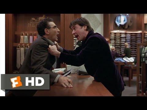 Serendipity (5/12) Movie CLIP - I Will Cut You! (2001) HD