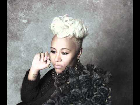 Emeli Sandé - Mountains