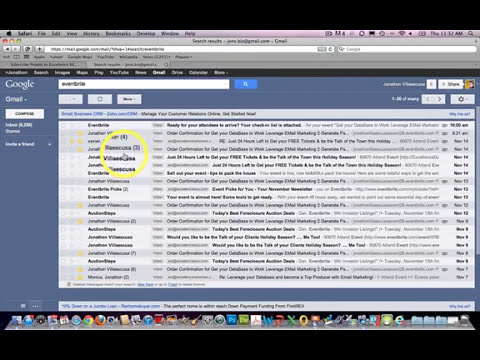 Email Marketing with MailChimp Full Seminar