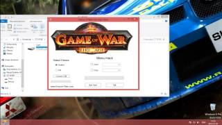 Game of War Fire Age Hack  January 2014