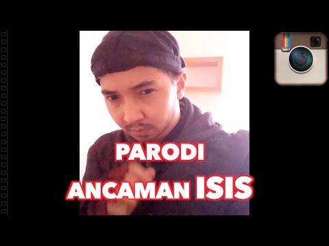 Isis Ancam Indonesia (parodi) Kompilasi Video Lucu Instagram video