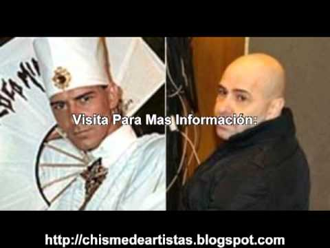 Javier Font de Locomia 3 años de cárcel por drogas