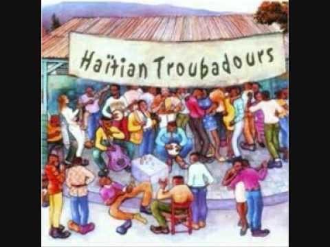 Jude Jean   Ki lang ou palé   Haitian Troubadours