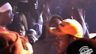 RARE FOOTAGE!!  2001-TRICK DADDY @ CAFE IGUANA'S-COCOUNUT GROVE, FL - PART 1