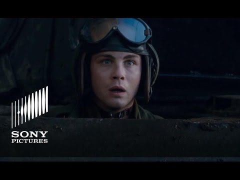 FURY - Best Movie Review - In Theaters NOW!