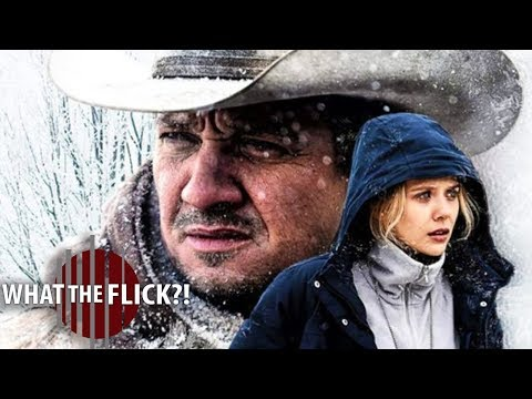 Wind River - Official Movie Review streaming vf