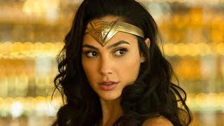 Things In Wonder Woman You Only Notice As An Adult