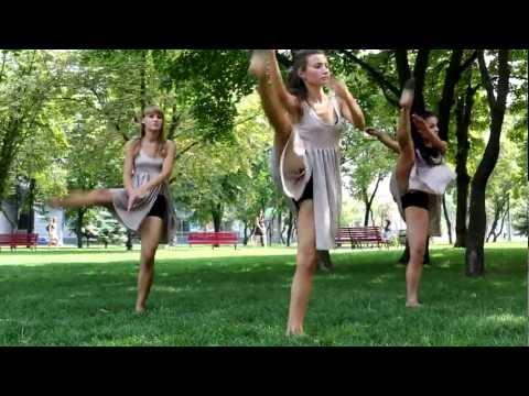 Contemporary (Контемп) \ Jazz Modern | Школа танцев Biplix | Харьков