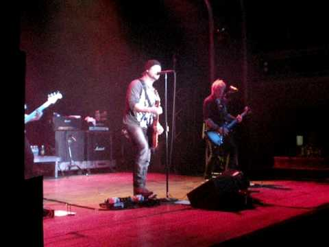 David Cook At Bloomsburg University - kiss On The Neck video