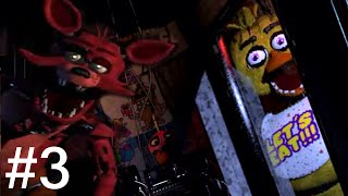 RAGE NIGHT - Five Nights at Freddy