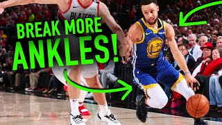 Stupid Simple Basketball Dribbling Secrets