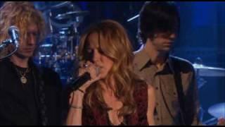Watch Sheryl Crow Shine Over Babylon video