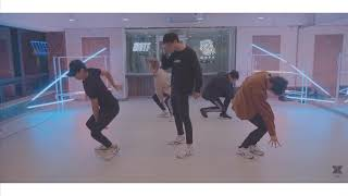 크나큰 Knk Lonely Night 안무영상 Choreography Audio