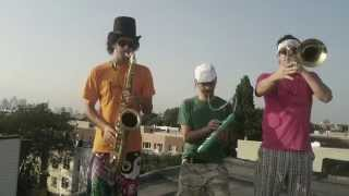 Mr. Softee Ice Cream Truck Song for Saxophone, Trombone, and Melodica