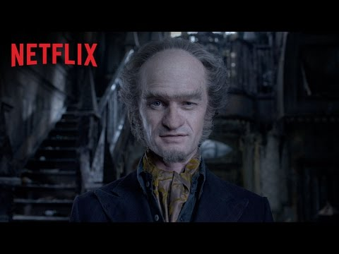 A Series of Unfortunate Events - Officiële Trailer - Netflix [HD]