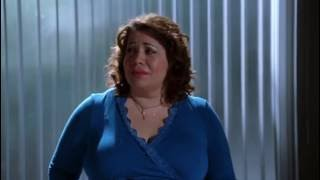 House MD S01E16 - What a woman is supposed to look like