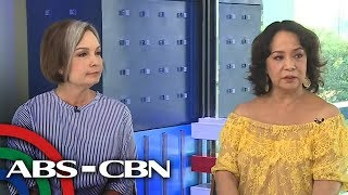 Headstart: Gloria Diaz, Margie Moran give this tip to Miss Universe 2018 Catriona Gray