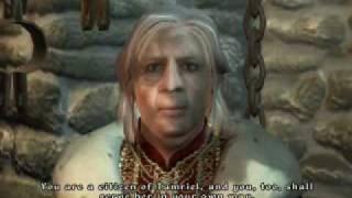 TES4 Oblivion - Mage Guild