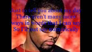Watch Musiq Soulchild 143 video