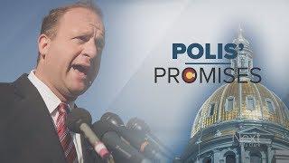 Polis' Promises: Governor releases full-day kindergarten plan
