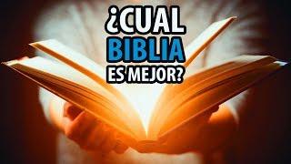 Cuantas Biblias Existen y cual es la mejor secretos de la biblia