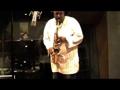 Kahi Door Jab Din Dhal Jaye   Saxophone Version   Stanley Samuel...