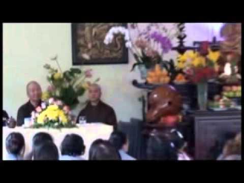 Phật Pháp Vấn Đáp (Khóa Tu Mùa Hè, 2014)