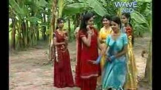 Kalpana  Bichcha Ke Bora Khilawe Mungfalli