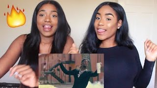 Migos - Bad and Boujee ft Lil Uzi Vert [Official Video] REACTION