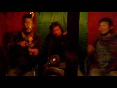 Naga Boys Bollywood Song Covers.mp4 video