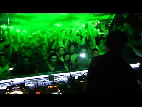 ALBERTINO dj @ The Carnival Show ANIMA disco TREVISO ITA 20.02.2012 video1
