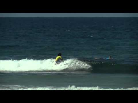 Rip Curl Pro Puerto Rico 2013 Daily Highlights #1