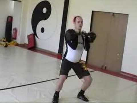 Kettle Bell Workout 2 - Vadim Kolganov - Master of Sport