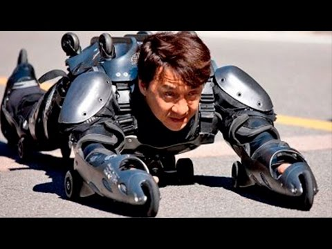 Невероятные факты о Джеки Чане про которые ты не знал - как живет Джеки Чан - 10 фактов