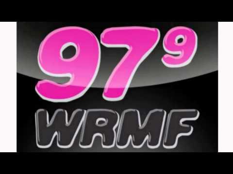 WRMF WOVV WKGR West Palm Beach - Nov 1986