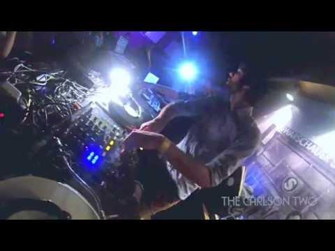 Electro Swing Elite Special LIVE Session @ ESR Electro-Swing Revolution Astra Berlin 01.03.2014