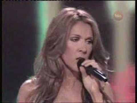 I love you celine dion lyrics youtube