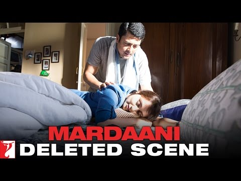 Shivani Comes Home & Falls Asleep - Deleted Scene 6 - Mardaani