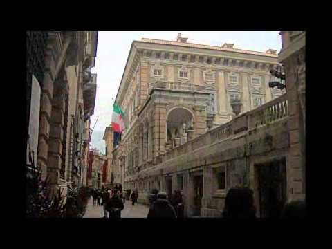 Genoa Italy Travel, Genova Italia