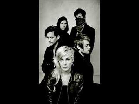 The Sounds - Queen Of Apology